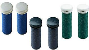 Emjoi Micro-Pedi Sampler 6-Pack