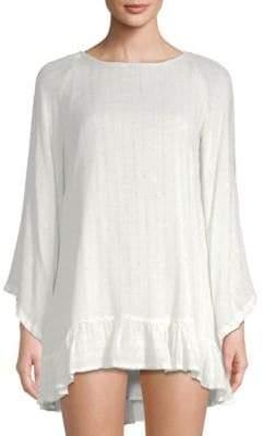 Indiana Tassel Dress
