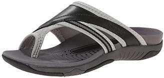 Propet Women's Corinne XT Slide Sandal $25.42 thestylecure.com