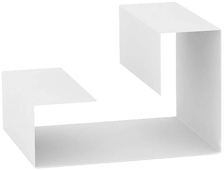 Slawinski & Co. GmbH Konstantin Slawinski - Big El Ablagesystem, Weiß