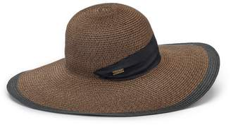 Betmar Women's Barret Floppy Brim Sun Hat