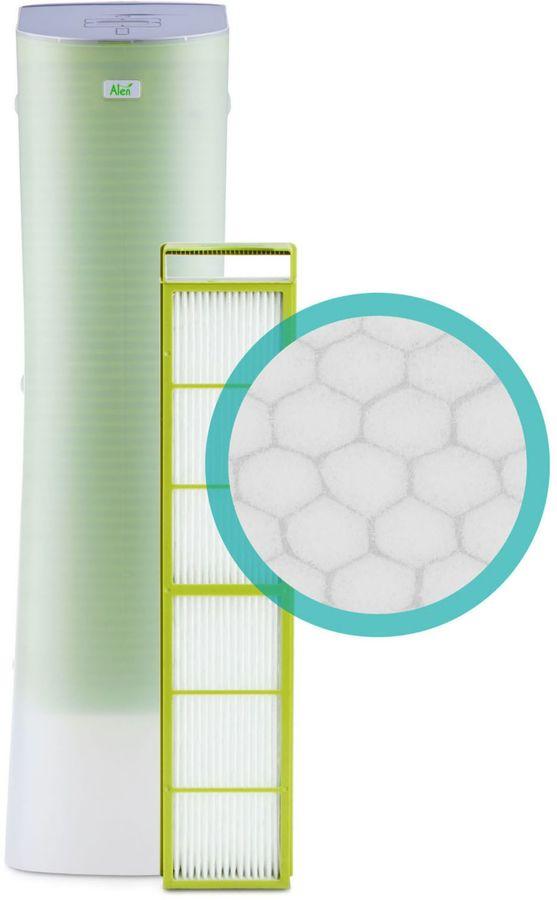 Alen Odor Cell HEPA Filter for Alen Paralda Air Purifiers
