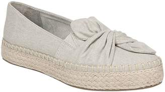 Dr. Scholl's Slip-On Espadrilles with Bow Detail - Found