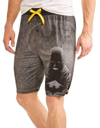 Batman Big Men's Jammer Short