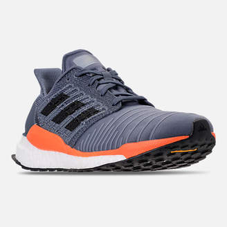 adidas Men's SolarBOOST Running Shoes