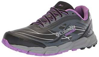 Montrail Columbia Women's CALDORADO III Outdry Extreme Hiking Shoe