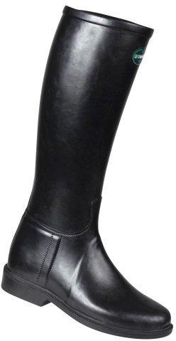 Le Chameau Womens Cavaliere Tall Equestrian Boot
