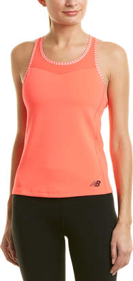 New Balance Tournament Racerback Tank