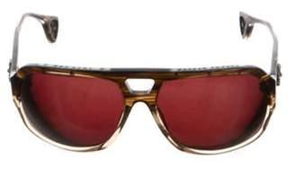 Chrome Hearts Boink Sunglasses brown Boink Sunglasses