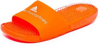 adidas by Stella McCartney Recovery Slides $60 thestylecure.com