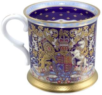 Royal Collection Trust Longest Reigning Monarch Tankard