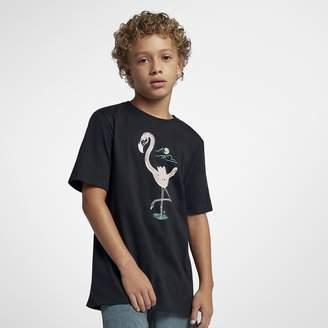 Hurley Shaka Flam Big Kids' (Boys') T-Shirt