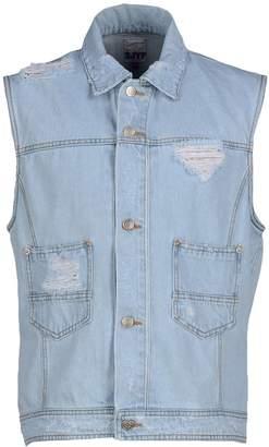 Sjyp Denim outerwear