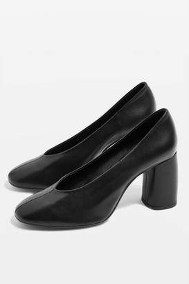 Topshop Gwenda Court Shoes