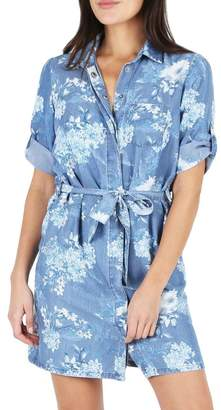 KUT from the Kloth Amerie Chambray Dress
