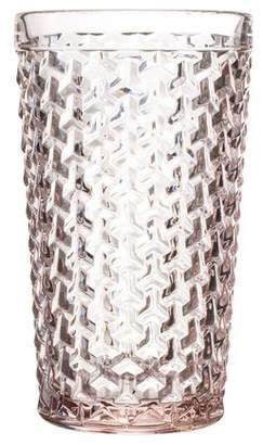 DAY Birger et Mikkelsen Elle Decor Bistro Weave Glass Highball Glass
