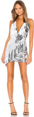 NBD Arie Mini Dress