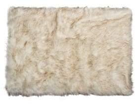 Hudson LUXE FAUX FUR Faux Fur Rug