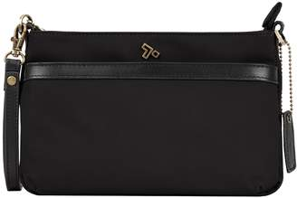 Travelon Anti-Theft LTD Crossbody Clutch Bag