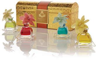 Agraria Petite Essence Collection - Santa Barbara Fragrances, 4 X 1.7 oz.