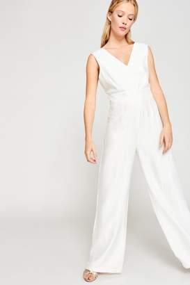 130a0849801c White Jumpsuit - ShopStyle Canada
