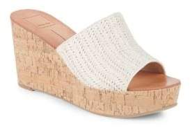 Dolce Vita Barta Wedge Sandals