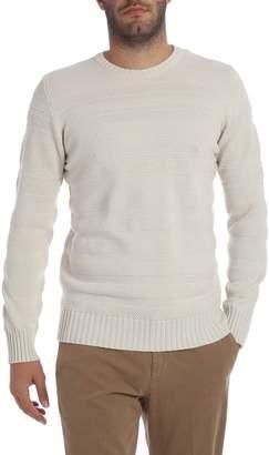 Paolo Pecora Virgin Wool Sweater