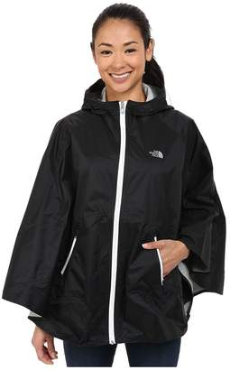 The North Face Mindfully Designed Poncho Women's Coat