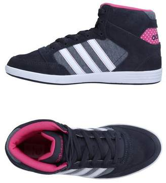 adidas (アディダス) - ADIDAS NEO スニーカー&テニスシューズ(ハイカット)