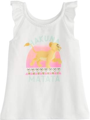 329d24c77ee3 Disneyjumping Beans Disney's The Lion King Toddler Girl Nala Graphic Tee by Jumping  Beans
