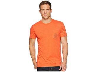Mountain Hardwear 3 Peakstm Short Sleeve Pocket Tee