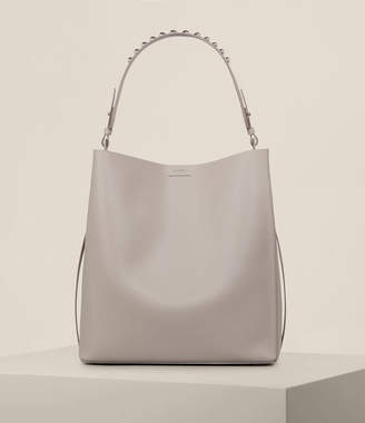 AllSaints Suzi North South Tote