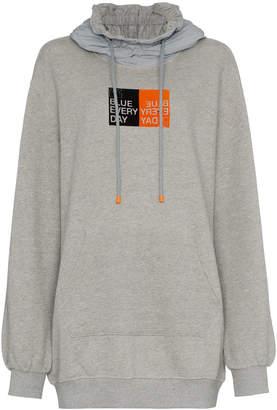 Sjyp training hoodie