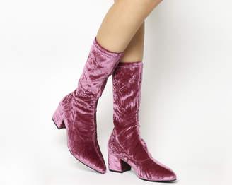 Vagabond Mya Tall Boots