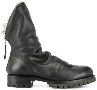 Halmanera Chuckies New York Exclusive Manon boots