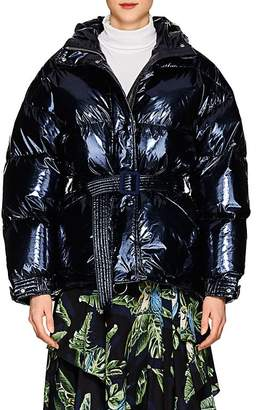 IENKI IENKI Women's Down-Quilted Oversized Coat