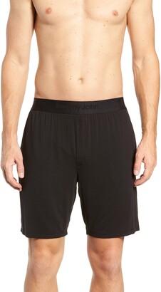 Tommy John Second Skin Lounge Shorts