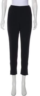 Stella McCartney Mid-Rise Skinny Pants blue Mid-Rise Skinny Pants