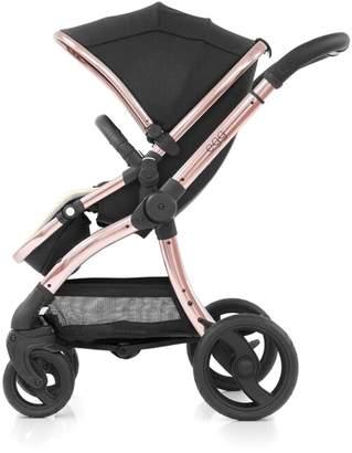 Egg Diamond Black Sparkle Stroller