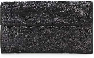 Maison Margiela sequin embellished clutch