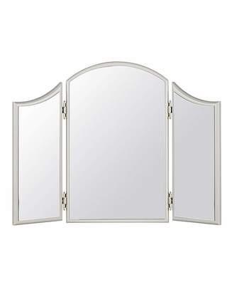 Fashion World Elise Trifold Dressing Mirror