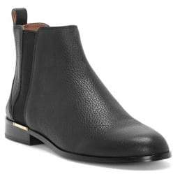 Louise et Cie Teshy Leather Chelsea Boots