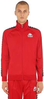Kappa Authentic Egisto Track Jacket
