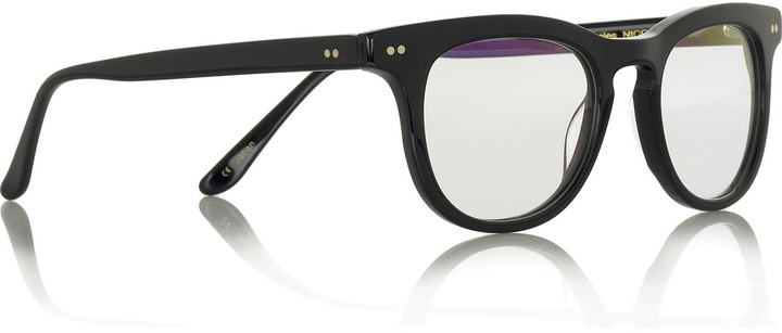 Benjamin Eyewear Nicole acetate glasses