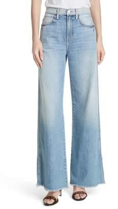 Joie Isemene Wide Leg Jeans