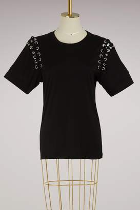 Isabel Marant Yaden cotton T-shirt