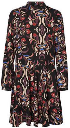 Vero Moda Gyana Floral Shift Dress