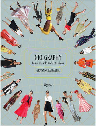 Rizzoli Gio_graphy: fun in the wild world of fashion