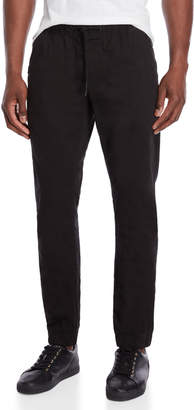 Buffalo David Bitton Drawstring Jogger Pants