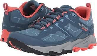 Montrail Columbia Women's Trans ALPS II Trail Running Shoe